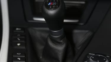 BMW M5 manual
