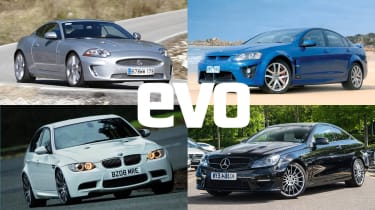 Best cars to buy for £20,000 main
