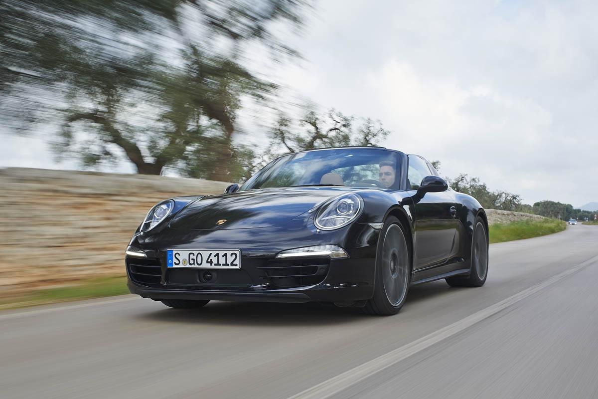 991 Porsche 911 Targa Review Video And Specs Evo
