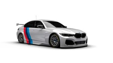 2019 BMW 3 Series BTCC