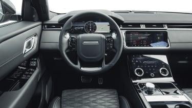 Range Rover Velar SVA - wheel