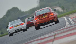 evo's 2013 trackday dates