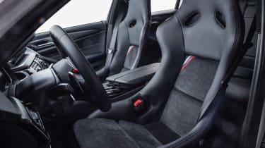 BMW M5 M Performance parts - seats