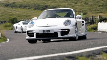 Mountain Road, Isle of Man: Ultimate Driving Destinations