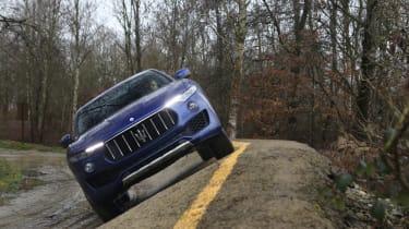 Maserati Levante -