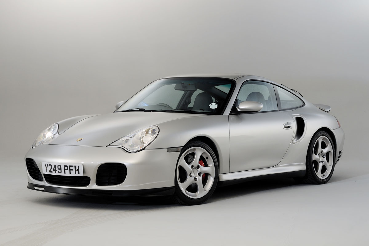 Porsche 996 Turbo >> Porsche 996 Turbo Buying Advice Evo