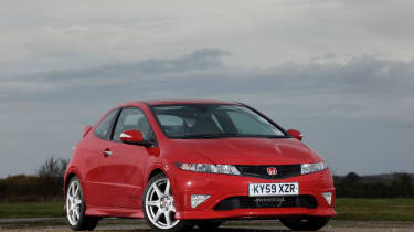 TTS Performance Honda Civic Type-R review