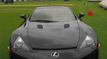 City Concours - Lexus LFA