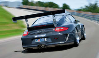 Porsche 911 GT3 RS Cup