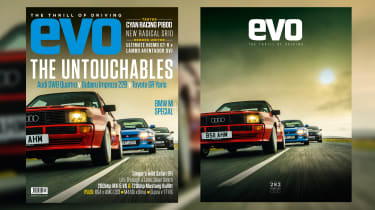 evo magazine issue 282 main