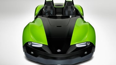 Zenos E10 S pictures, specs and UK prices