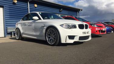 Rockingham track day 2 - BMW