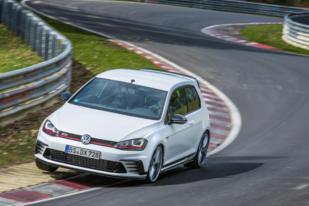 Volkswagen Golf Gti Clubsport S Review Prices Specs And 0