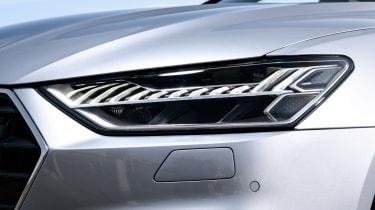 Audi A7 Sportback TDI headlight