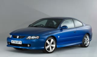 Vauxhall Monaro buying guide