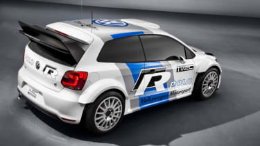 Volkswagen Polo R hot hatch coming?