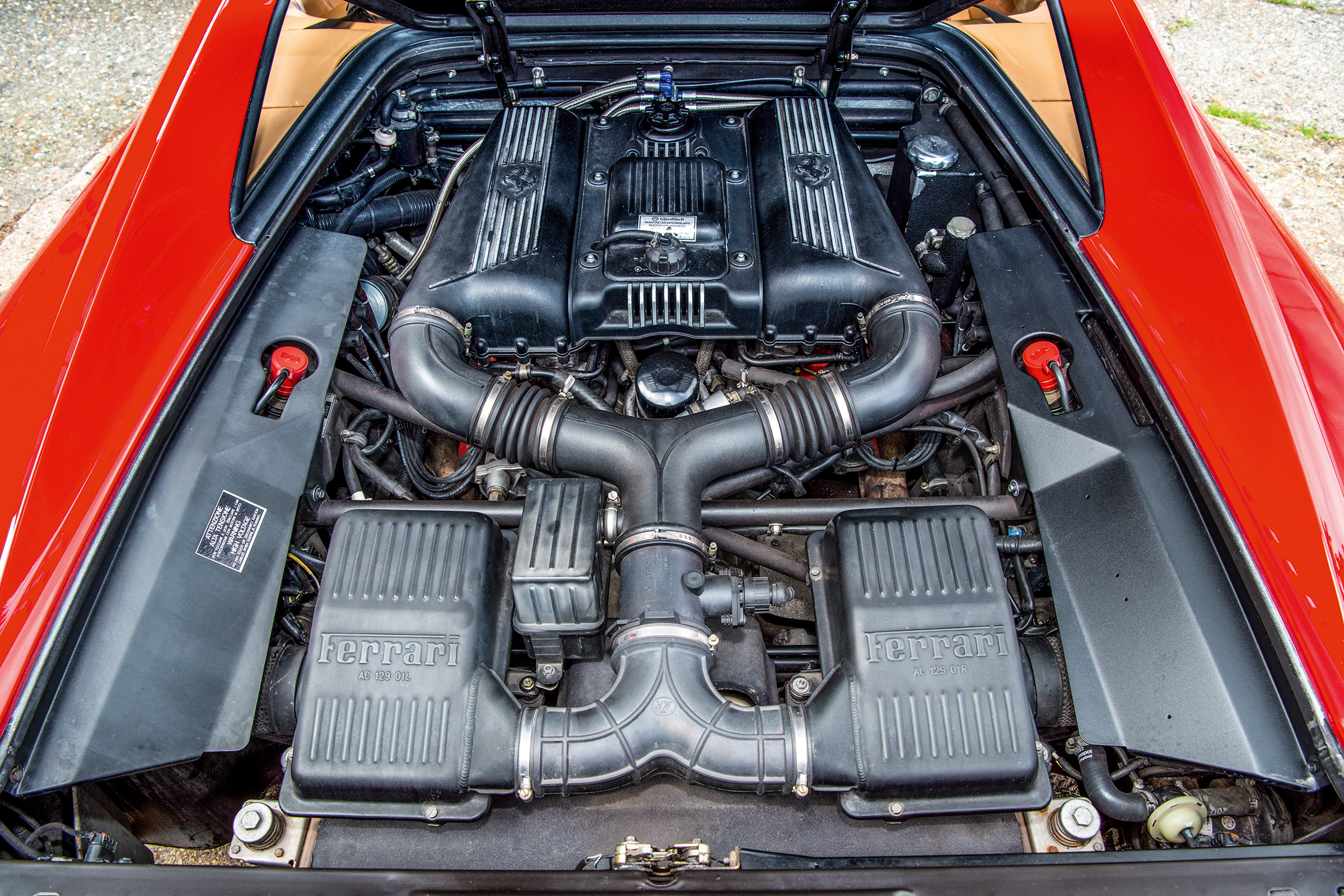 Ferrari F355 Review Specs And Buying Guide Evo
