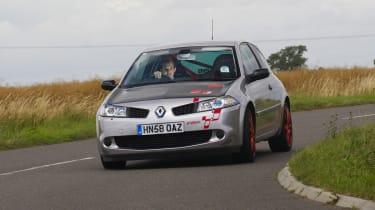 Renaultsport Megane R26.R