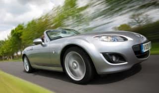 Mazda MX-5 2.0i Sport Tech roadster