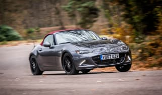 Mazda MX-5 review - prices, specs and 0-60 time | Evo