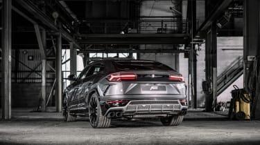 ABT Lamborghini Urus - rear.