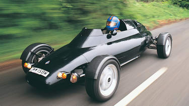Gordon Murray Rocket