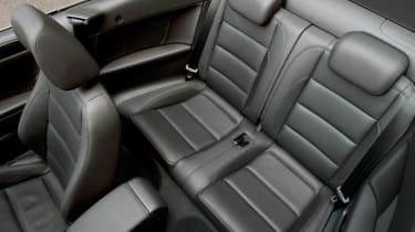 Volkswagen Golf Cabriolet 1.4 TSI 160