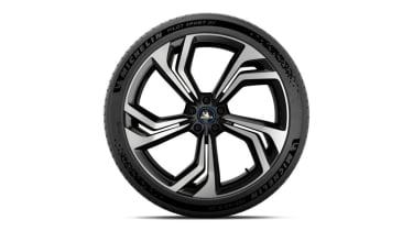 Michelin Pilot Sport EV front