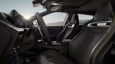 576bhp Kia EV6 GT revealed – seats