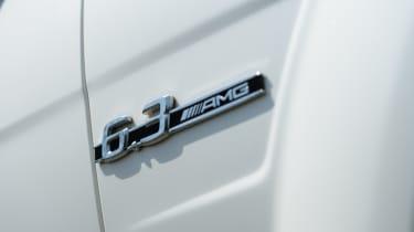 VW Golf R Estate v Mercedes  C63 AMG Estate