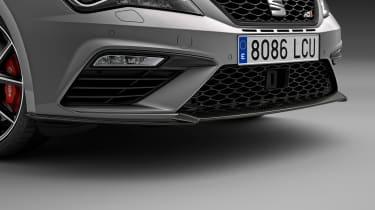 SEAT Leon ST Cupra Carbon Edition -