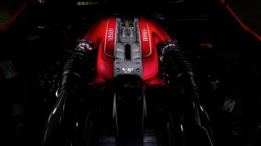 Naturally aspirated engines - V12