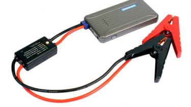 Silverline 12v Lithium Power Bank & Jump Starter 423352