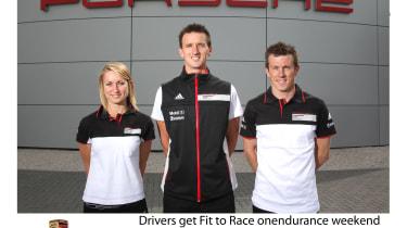 Porsche Human Performance Centre