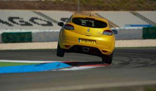 Renaultsport Megane 265 Trophy | evo