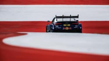 DTM Round 8 Austria - RS5