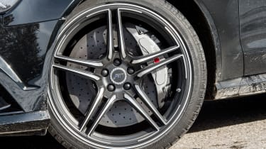 Abt Audi RS6 Power R - Wheel