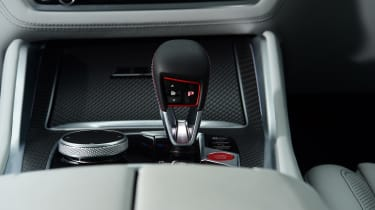 BMW X5M Competition - selector