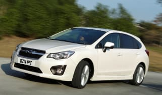 New Subaru Impreza, UK price, spec and details