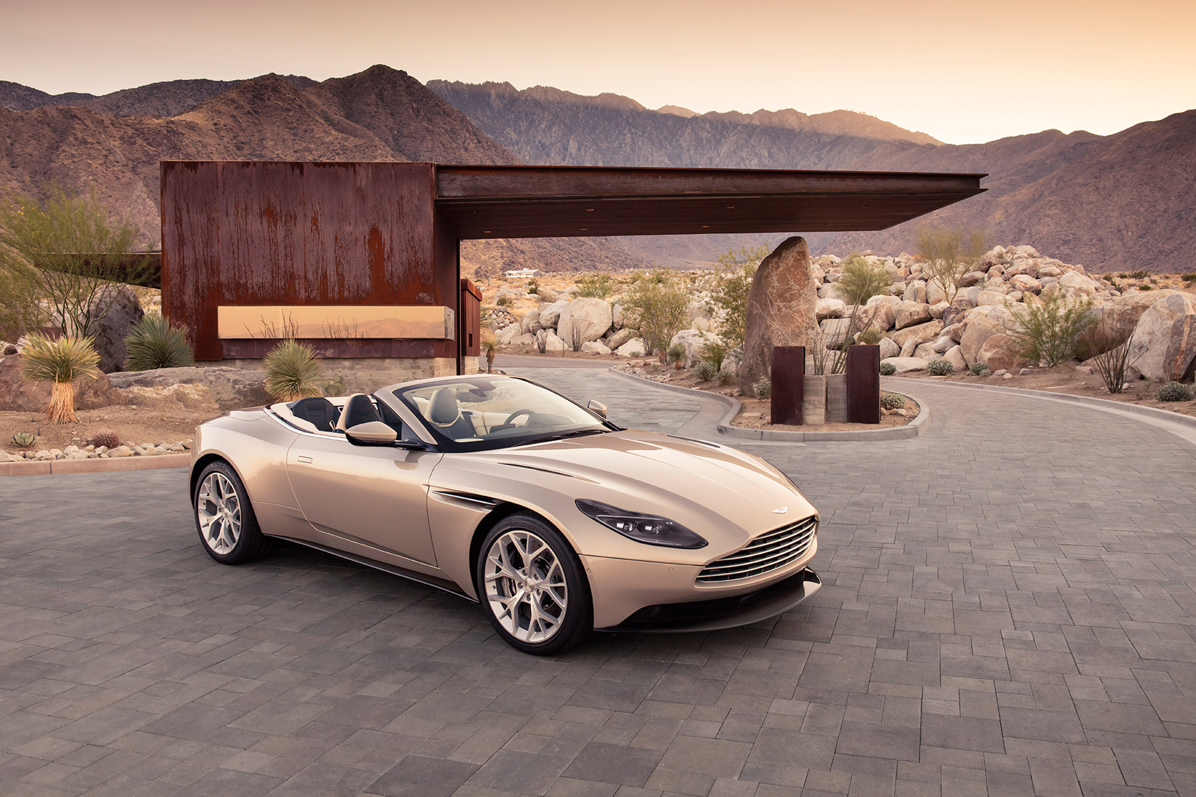 Aston Martin Stock >> Aston Martin Owners Considering Possible Stock Market