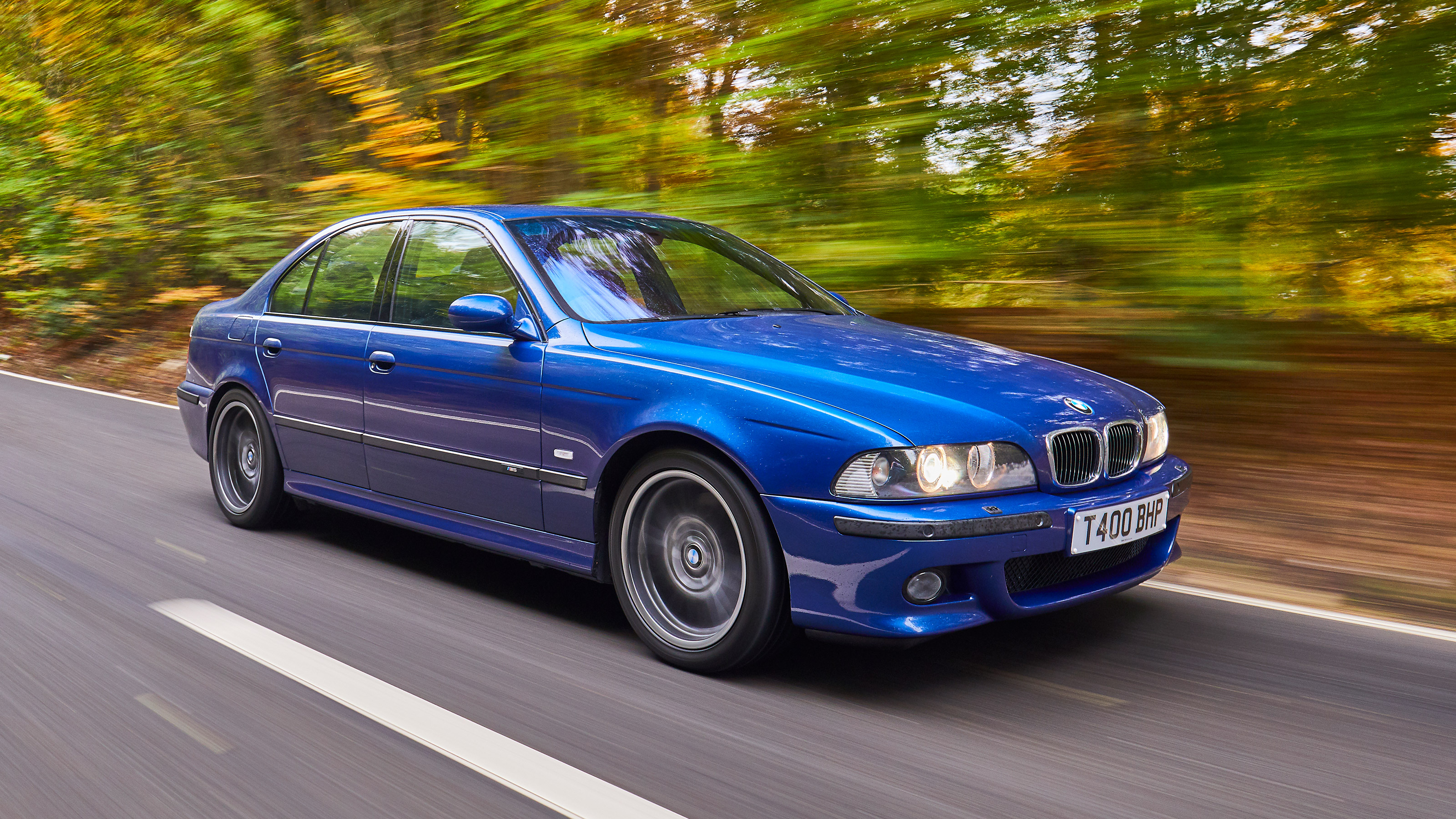 Bmw E39 M5 Review History And Specs Evo