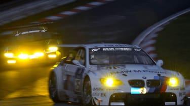 Nurburgring 24-hour race