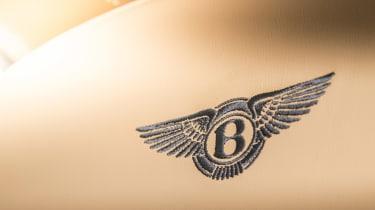 Bentley Mulsanne - seat