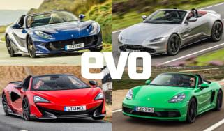 Best convertibles 2021