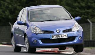 Renaultsport Clio 197/200