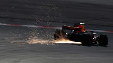 F1 Malaysia - RB