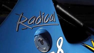 Radical SR8