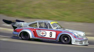 Porsche Martini 911 Carrera RSR 2.1 Turbo