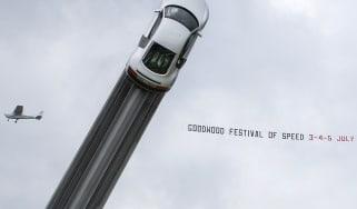Goodwood Festival of Speed Audi teaser