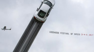 Goodwood Festival of Speed Audi teaser
